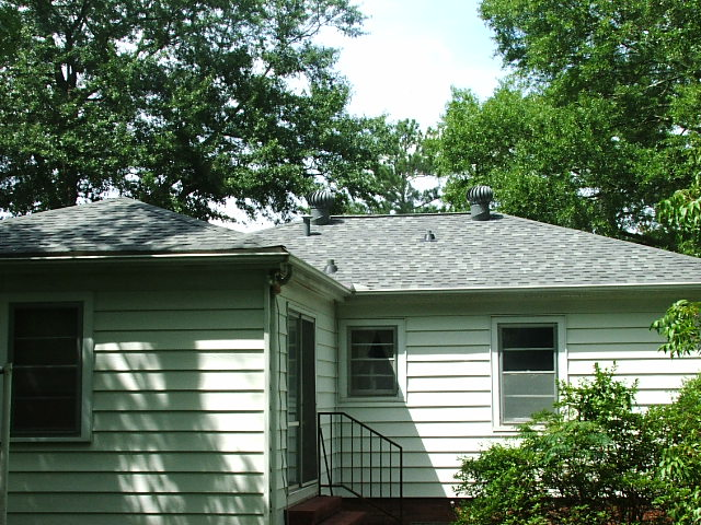 Choose Your Roofing Package - Roofing Info - L E  Schwartz & Son, Inc
