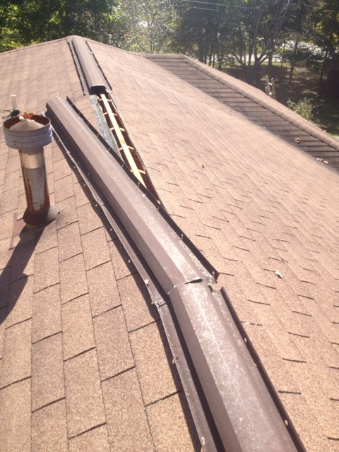 Roof Attic Ventilation Roofing L E Schwartz Son Inc
