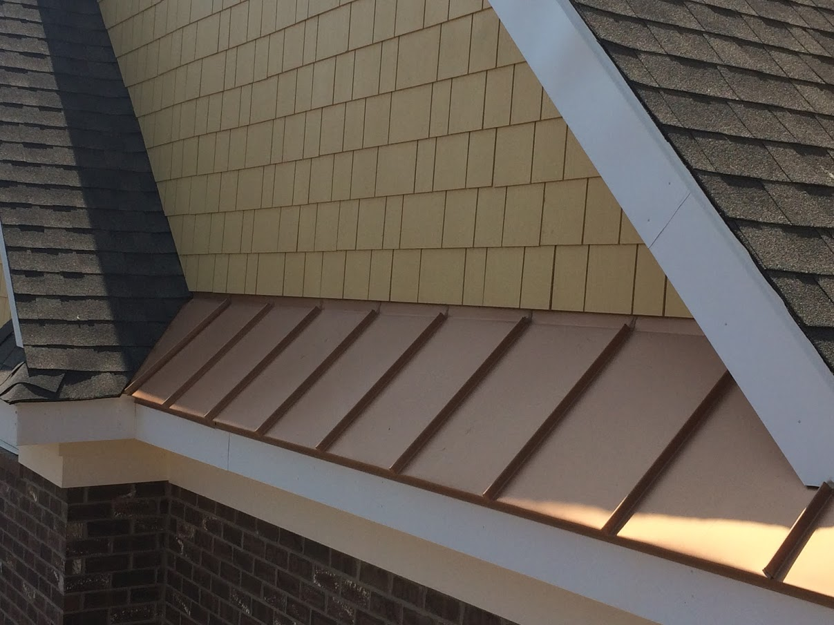 Metal Roofing Roofing Le Schwartz Son Inc